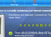 Monitoriza repara conexion Internet
