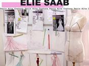 Elie Saab, alta costura