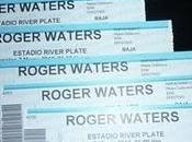 'fenómeno' ROGER WATERS Argentina