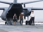 deuda': Cine espías sabor Guerra Fría