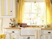 Cocinas casas campo