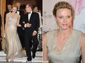 Alberto Charlene Mónaco presidieron presentación colección Montblanc honor Grace Kelly. Imágenes