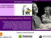 Este miércoles, lanzamos teatro independiente Abierto, Palermo