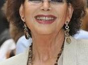 Claudia Cardinale rueda nueva película Trueba artista modelo
