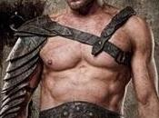 Fallece Andy Whitfield, protagonista 'Spartacus'