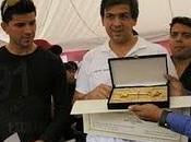 Vinotinto recibió llaves Municipio Sucre