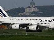 Grandes accidentes aereos: 'Nos pegó France', curioso episodio pistas aeropuerto Nueva York