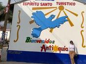 Conociendo Antioquia, pueblo Colores Huarochiri.Lima