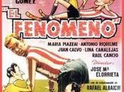 FENÓMENO José María Elorrieta