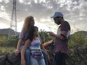 """comenzado rodaje """"MATAR CANGREJOS"""", nueva película Tourmalet Films"""