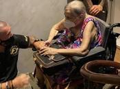 Carmen, Indefensa ancianita casa Okupada blanqueaba miles euros. precio mentiras
