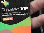 Desde septiembre, Movistar Fest convierte canal permanente Movistar+