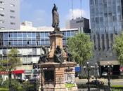 Sustituirán estatua Colón escultura mujer indígena Paseo Reforma