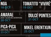 Madrid Live Experience: nuevo ciclo conciertos
