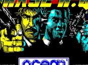 Retro-análisis: 'Chase H.Q.' Ocean para Spectrum (1989)