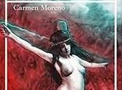 """Reseña """"Impías"""" Carmen Moreno"""