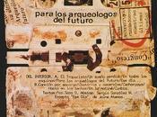 Congreso Para Arqueólogos Futuro (1989)