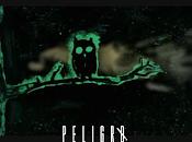 Peligro! estrenan videoclip Sacramento