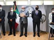Nombran nuevo director Policía Ministerial