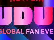 Tudum: septiembre llega evento global Netflix.