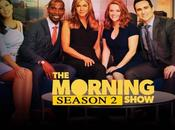 Estreno Morning Show temporada