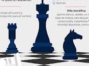 Torneo Benéfico Ajedrez Rápido (Alhama Murcia)
