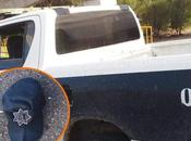 Desaparecen Salinas tres policías municipales