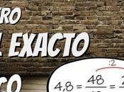 Fracción generatriz número decimal. Pasar decimal fracción
