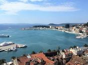 Como llegar aeropuerto Split centro ciudad