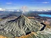 ¿Cuantos tipos volcanes hay?