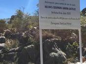 SEMARNAT autoriza extracción piedra Sierra Álvarez