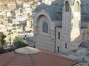 Pedro Galicanto. Monte Sión. Jerusalén