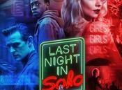 Festival Sitges 2021: «Última noche Soho» Edgar Wright