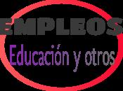 oportunidades empleos educación vinculadas. semana 24-10-2021.