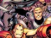 Vengadores: Guerras Asgardianas