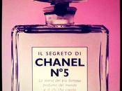 libro sobre historia emblemático perfume Chanel
