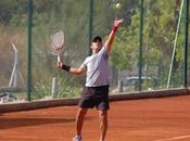Cómo jugar tenis