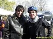 Freire, Mundial ciclismo liderato