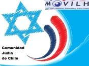 Comunidad Judía Chile contra discriminación