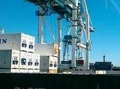 Incrementa infraestructura portuaria carga puertos país