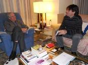 Conversación con... Guillermo Carnero