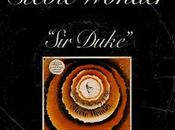 "Sencillo: Stevie Wonder ""Sir Duke"""