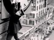 Harold Lloyd, verdadero hombre araña