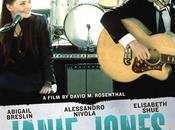 Poster Janie Jones