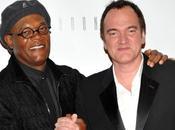Samuel Jackson nuevo Tarantino