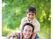 paternidad reduce testosterona hombres