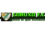 Copa federación: coruxo c.d. ourense