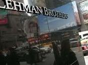 Lehman Brothers: septiembre 2008
