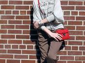 Street Style: Carteras colores para esta Primavera 2011