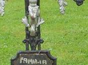 Cementerios Asturias: LLanes colección cruces